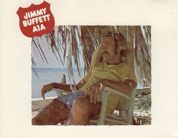 Jimmy Buffett's A1A Album