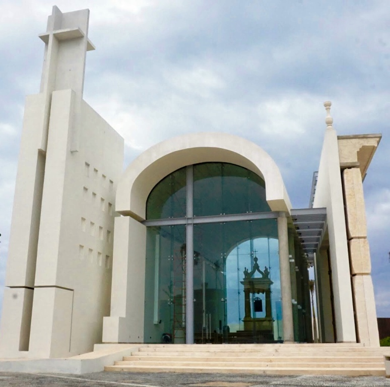 Grand Palladium Chapel