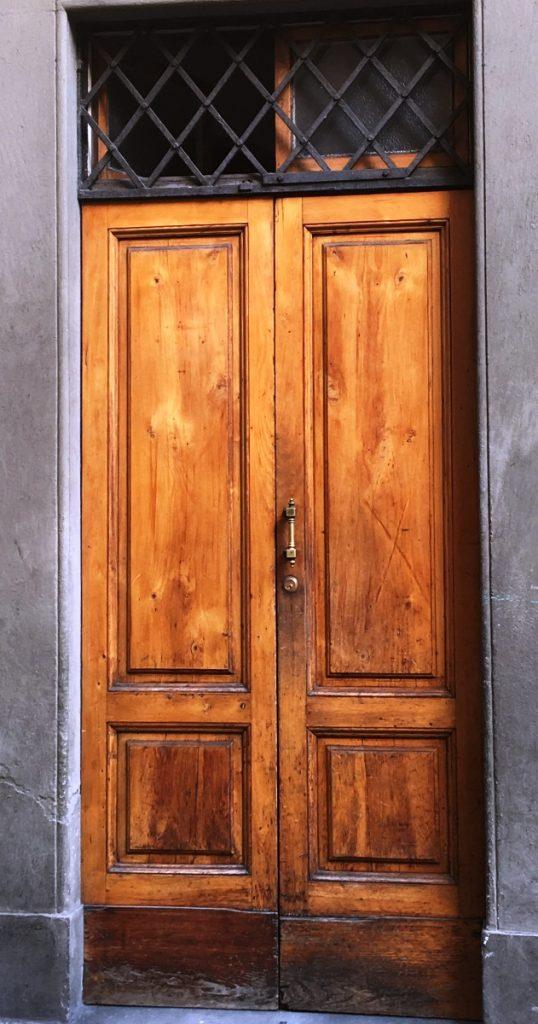 Florence Doorways