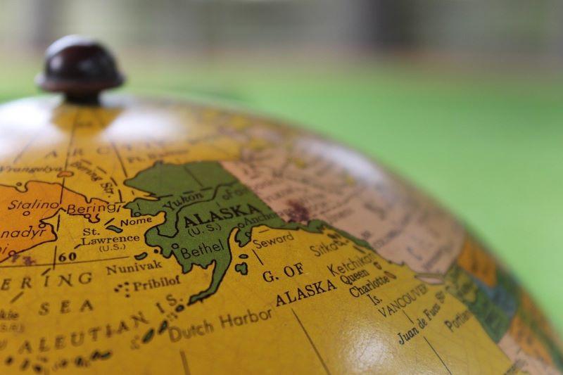 Alaska Cruises on Princess - baggage needs