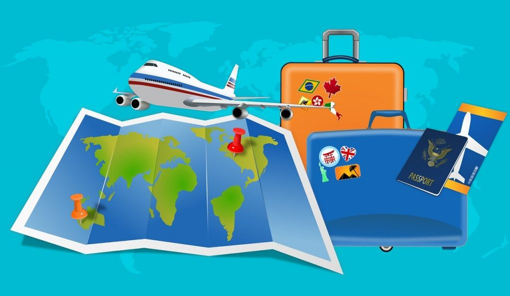 Alaska Cruises on Princess - everything about baggage