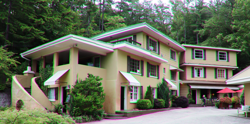 Lakeview at Fontana is a Shangri-la set in the Smoky Mountains of Bryson City, N.C.