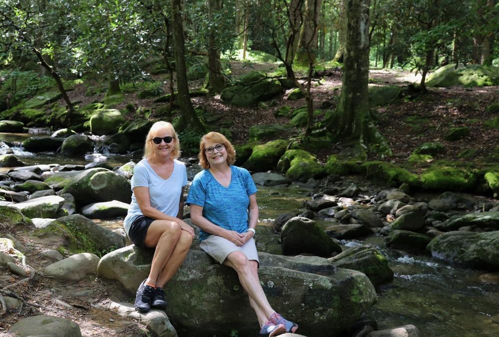 Gransonthego.com Cades Cove, Smoky Mountains