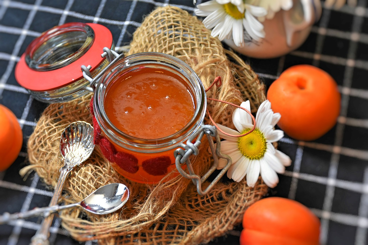Sweet sauces and jellies can still be eaten on the Trim Healthy Mama plan.