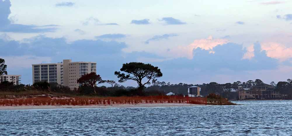 A Sunset Cruise in Orange Beach is about enjoying the natural beauty of the area